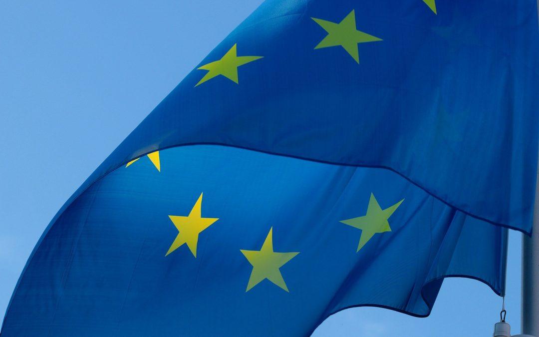Europese commissies over privacy en meer – weekoverzicht