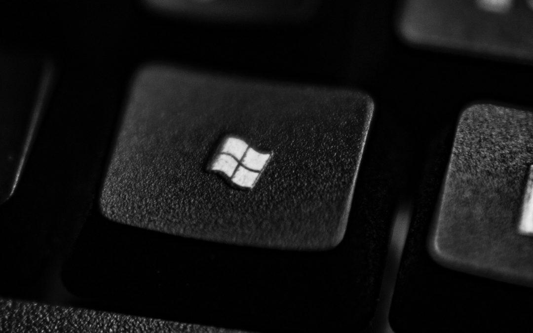 Windows 11 komt dit jaar nog uit! – weekoverzicht